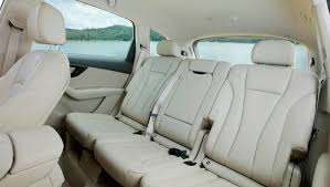 how many seater is audi q7 audi q7 tdi 160 2016 review carsguide