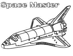 space master spaceship coloring netart