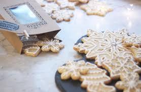 zoella christmas sugar cookies