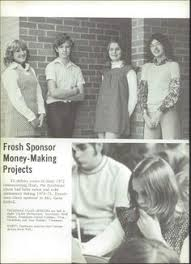 find classmates yearbooks 1973 college hill high school yearbook via classmates