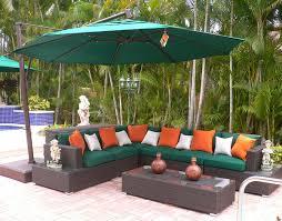 deep seating wicker patio furniture sets i spacious design