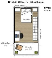 50 sq ft simple elegance in this two story 350 sq ft micro home