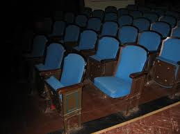 theater seating for home longo schools blog archive old theater seating
