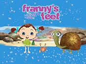 bug 2003 season 1 episode 106 franny u0027s feet cartoon