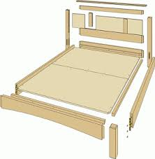 Woodworking Projects Platform Bed by Woodworking Platform Bed Plans Cool Woodworking Plans