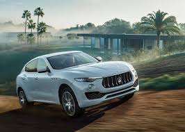maserati interior 2018 maserati levante interior high resolution car preview and