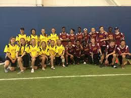 De Flag Rseq U2013 Championnat Provincial Scolaire Invitation De Flag Football