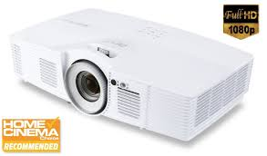 acer home theater projector acer v7500 2500 lumens full hd 1080p home cinema projector 3d ready