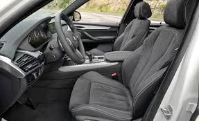 Bmw X5 50d Review - 2014 bmw x5 m50d interior the fast lane car