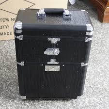 professional makeup trunk kundui professional multilayer makeup cosmetics cases large multi