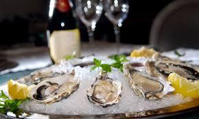 vin blanc pour cuisine opium la cabane 6ème plateau d huîtres fines de et