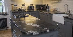 granite countertop best worktops for kitchens side effects of