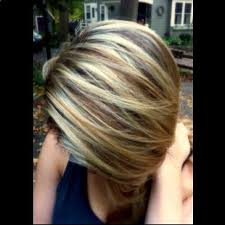 caramel lowlights in blonde hair hair color trends 2017 2018 highlights fresh color for fall