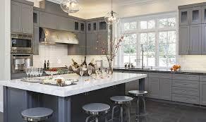 blue kitchen cabinets ideas kitchen cabinetry blue gray color home ideas interior design