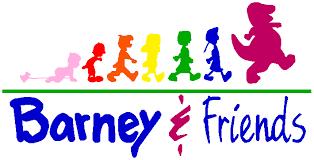 barney u0026 friends pbs kids wiki fandom powered wikia