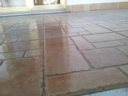 guaina trasparente per terrazzi 18 impermeabilizzante trasparente resinsiet srl