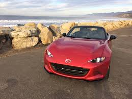 mazda sports car models we drive the 2016 mazda mx 5 miata and yes you can live with it