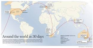 Map Of Thailand Cleveland Plain Dealer Writer Brian Windhorst Embarks On Trip Around The
