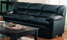 Soft Leather Sofa Inspirational Black Soft Leather Sofa 69 For Sofa Design Ideas