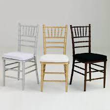 chaivari chairs wood chiavari chairs color choice special events and weddings
