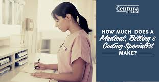 Medical Billing Manager Job Description How Much Does A Medical Billing And Coding Specialist Make