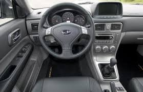 2012 Subaru Forester Interior 2004 Forester Interior Google Search 2004 Subaru Xt
