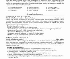 resume exles pdf account manager marketing emphasis sle resume template exle of
