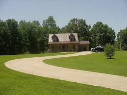 sold two story tennessee log home barn 5 24 acres