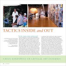 the changing light at sandover tactics inside and out critical art ensemble artforum international
