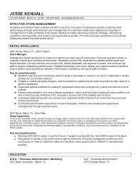 Resume Objective Manager Position Manager Resume Objective Berathen Com