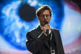 movie transcendence takes on consciousness and singularity
