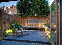 Small Backyard Privacy Ideas On Agrandit L U0027intérieur En Débordant Vers L U0027extérieur Terrasse