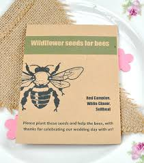 wildflower seed packets promotional seed packets buy in bulk wholesale