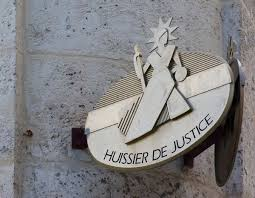 chambre huissier huissier de justice