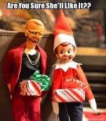 Elf On The Shelf Meme - image 662713 elf on the shelf know your meme