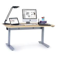 Standing Desk On Wheels Elevate Ii The Newest Standing Desk From Anthro