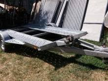 carrello porta auto noleggio carrello porta moto a veniano kijiji annunci di ebay