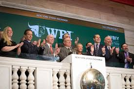 wbi shares tame the bear run with the bull