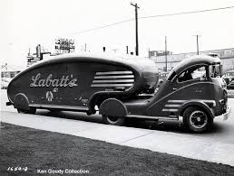 consider this labatt u0027s brewing company 1939 tractor trailer beer