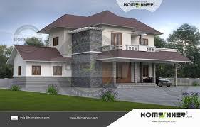 http www homeinner com kerala traditional house plan 2200 sq ft