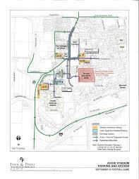 Portland Parking Map by Ucdavisaggies Com Uc Davis Official Athletic Site Football