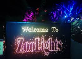 Phoenix Zoo Lights by Things To Do That Are Open On Christmas Day In Phoenix Az