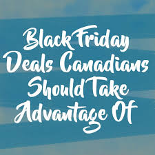 amazon black friday walking poles 10 black friday deals on amazon canadians can take advantage of