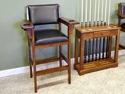 accessories mesmerizing spectators chair billiard chairs plans