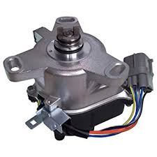 amazon com ignition distributor for 96 98 honda civic 1 6l sohc