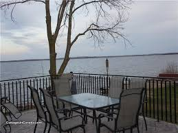 Cottages For Rent On Lake Simcoe by Lakefront Home On Lake Simcoe Innisfil Cottage Rental Di 17640