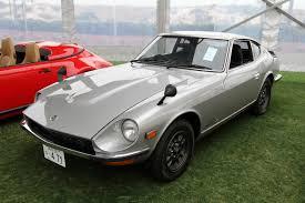 classic nissan z 1969 nissan fairlady z 432 supercars net