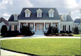 southern colonial house spacious southern colonial 1770lv architectural designs