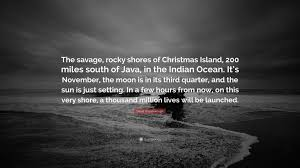rocky shore wallpapers david attenborough quote u201cthe savage rocky shores of christmas