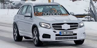 suv benz 2018 mercedes benz u0027eqc u0027 mule for electric suv spied testing